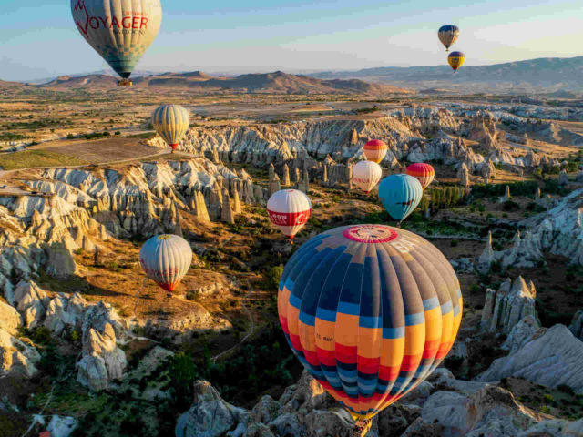 Turkish courses